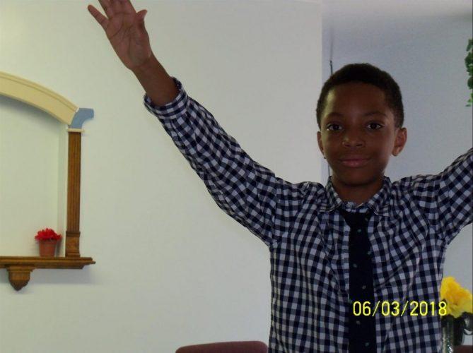 G2 at youth church