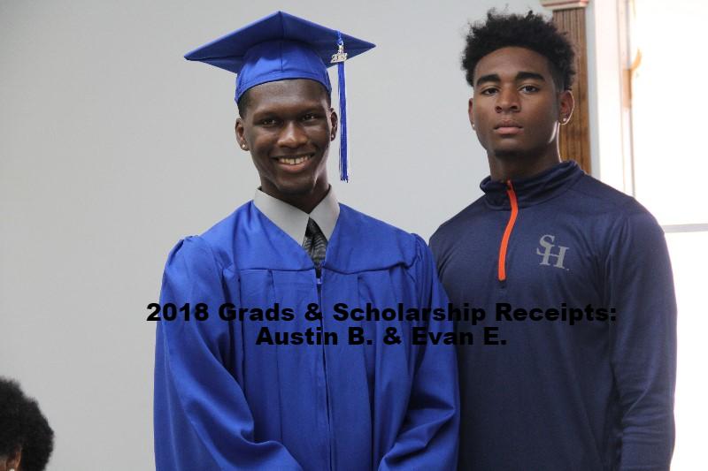 Grad program 2018