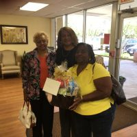 Kingdom Builders Nursing Home Viist