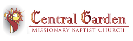 Central Garden Church Logo
